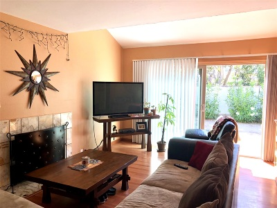 San Diego Single Family Home For Sale: 5710 Menorca Dr