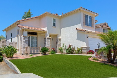 Poway Single Family Home For Sale: 12404 Whispering Tree Ln