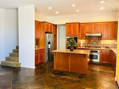Chula Vista Single Family Home For Sale: 1676 Thompson Avenue