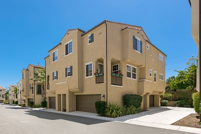 Oceanside Attached For Sale: 5083 Tranquil Way #104