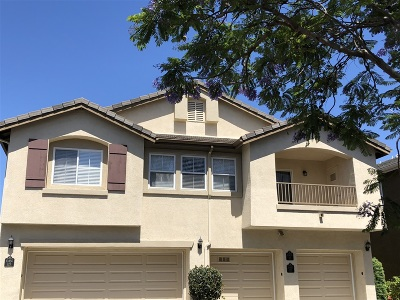 Attached For Sale: 10450 Scripps Poway Pkwy #121