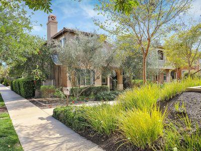 4s Ranch, 4s Ranch/Garden Walk, Del Sur, Del Sur Community Single Family Home For Sale: 8345 Katherine Claire Ln