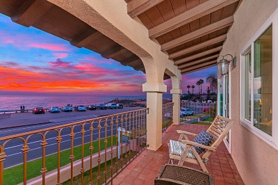 Sunset Cliffs Single Family Home For Sale: 1177 Sunset Cliffs Blvd