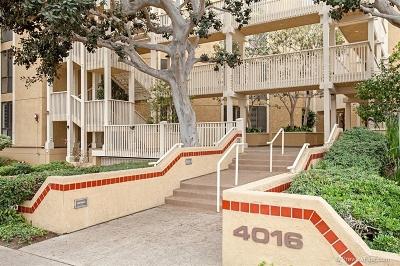Pacific Beach Rental For Rent: 4016 Gresham Street #B4