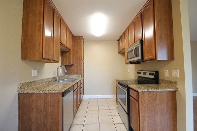 Escondido Attached For Sale: N Broadway #22