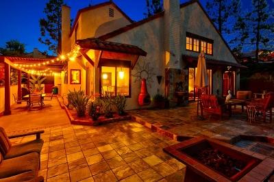 Rancho Bernardo, San Diego Single Family Home For Sale: 12012 Fairhope Rd