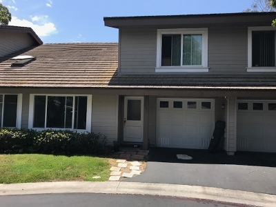 Attached For Sale: 407 Bay Meadows Way