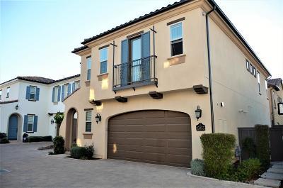 Del Sur Single Family Home For Sale: 15855 Babcock St