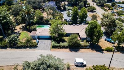 Escondido Single Family Home For Sale: 443 Eldorado Dr
