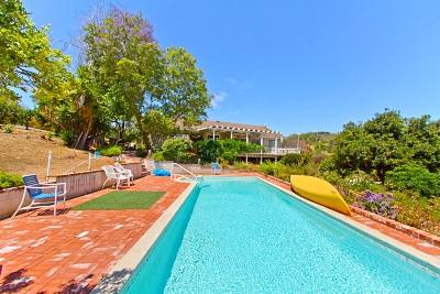 Single Family Home For Sale: 637 Rancho Del Cerro