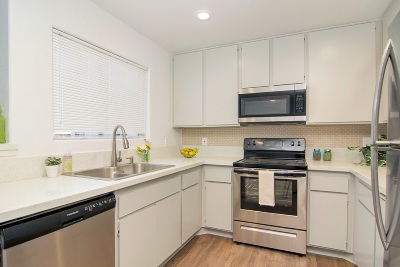 San Diego Attached For Sale: 3815 Georgia St #406