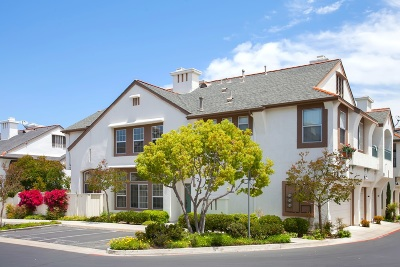 Attached For Sale: 11910 Cypress Canyon #3
