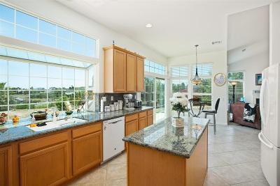 Valley Center Single Family Home For Sale: 31277 W Oak Glen Way