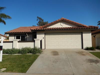 Rental For Rent: 4863 Gardenia Street