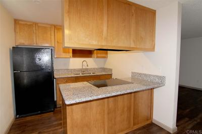 San Diego County Attached For Sale: 279 Moss Street #5