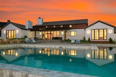 Single Family Home For Sale: 16582 Rio Vista Rd.