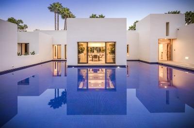 Single Family Home For Sale: 7199 Rancho La Cima Dr