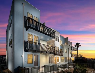 Oceanside CA Townhouse For Sale: $708,960