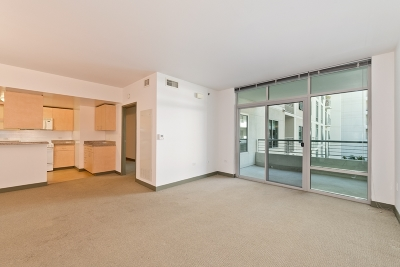 San Diego County Attached For Sale: 425 W Beech Street #431