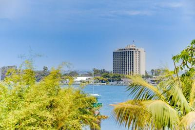 San Diego County Single Family Home For Sale: 2696 Bayside Ln