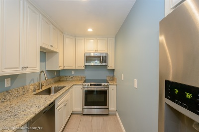 San Diego County Attached For Sale: 6735 Amherst St #18