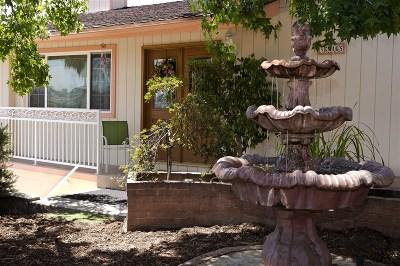 San Diego County Single Family Home For Sale: 9915 Tangor