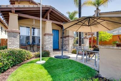 Chula Vista CA Single Family Home For Sale: $699,900