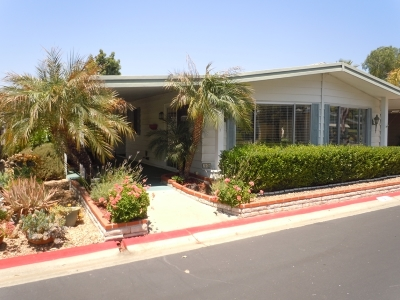 San Diego County Mobile/Manufactured For Sale: 2250 N Broadway #51