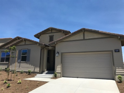 Murrieta Single Family Home For Sale: 34942 Limecrest Place
