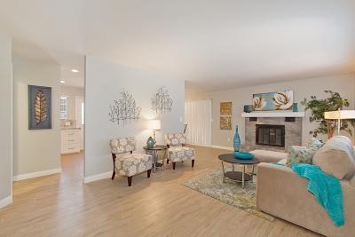 Single Family Home For Sale: 1112 E Alvarado St.