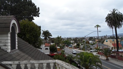 Ocean Beach, Ocean Beach/Point Loma, Ocean Obeach Single Family Home For Sale: 4405 Voltaire St.
