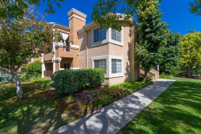 Carlsbad Attached For Sale: 3210 Costa Alta Drive #75