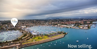 Point Loma, Point Loma Estates, Point Loma Heights, Point Loma Portal, Point Loma/Tingley Estates Attached For Sale: 3025 Byron #207