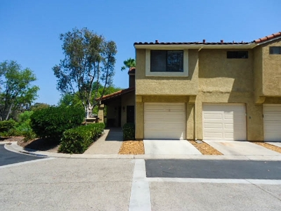 Attached For Sale: 11824 Paseo Lucido #30