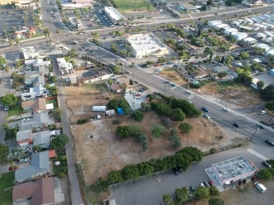 Vista Residential Lots & Land For Sale: 1559 Santa Fe Ave #16105202