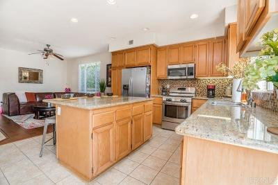 Chula Vista CA Single Family Home For Sale: $599,000
