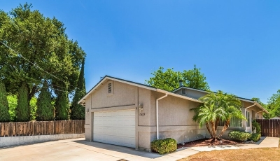Single Family Home For Sale: 12623 Julian Ave