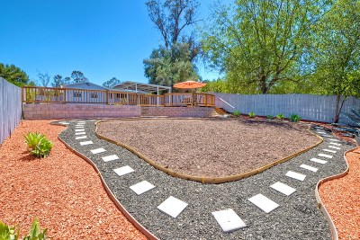 San Diego County Single Family Home For Sale: 129 S Brandon Rd.