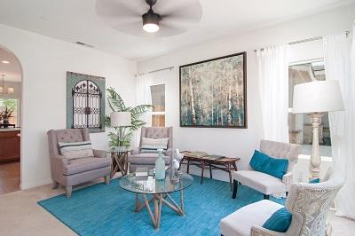 Single Family Home Sold: 1041 Mary Street