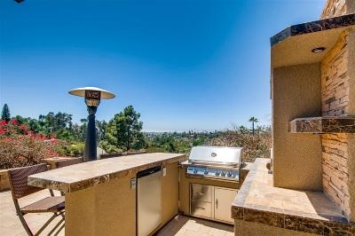 Vista Single Family Home For Sale: 1638 Alta Vista Drive
