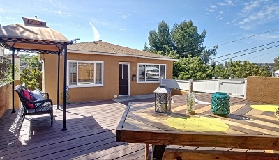 Single Family Home For Sale: 2090 Noble St