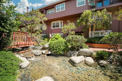 San Diego CA Attached For Sale: $559,000