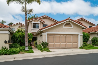San Diego CA Single Family Home For Sale: $899,500