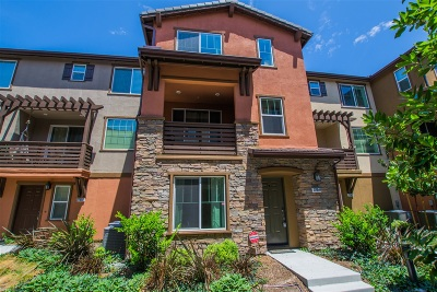 Attached Sold: 2790 Sparta Rd #14