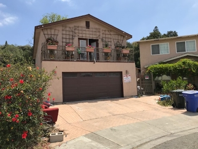 Single Family Home For Sale: 1949 Sonoma Ln