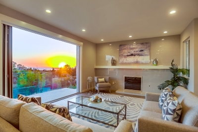 Encinitas Single Family Home For Sale: 1720 Burgundy Road