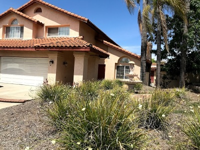 Oceanside Single Family Home For Sale: 5171 Alamosa Park Drive