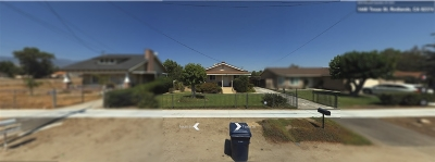 Redlands Single Family Home For Sale: 1418 Texas St.