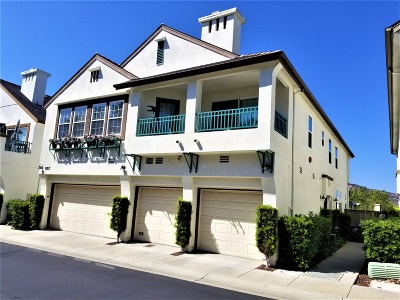 San Diego CA Townhouse For Sale: $569,000