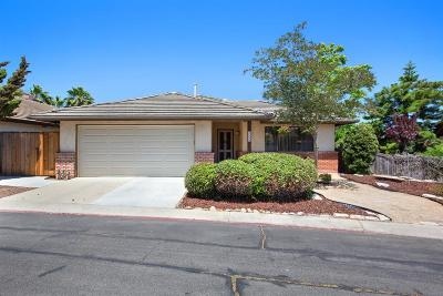 Single Family Home For Sale: 2169 Firethorn Gln